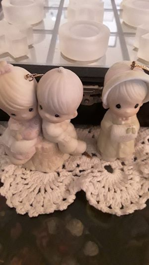 Precious Moments Ornaments for Sale in Fort Mohave, AZ