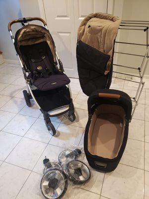 Mamas and Papas Armadillo Flip XT for Sale in Wayne, NJ