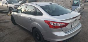 Ford Focus salvage title for Sale in Silver Spring, MD
