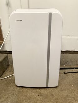 Toshiba Mobile Type Air Conditioner for Sale in Sandy,  OR