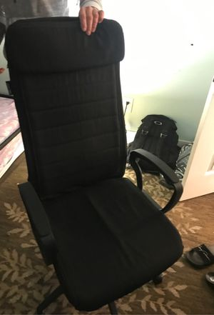 Elecwish office chair ( used for gaming and other office purposes) for Sale in Marysville, WA