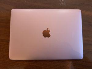 "Apple MacBook 12"" Retina 8gb RAM 512gb SSD Rose Gold | 2016 for Sale in St. Petersburg, FL"