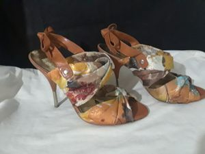 GORGEOUS MARCIANO LADIES SHOES SIZE 8M for Sale in Richardson, TX