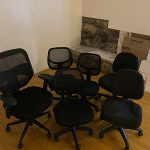 Desk Chairs for Sale in Los Angeles, CA