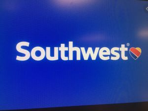 Southwest Airlines 20% off promo code for Sale in Goodyear, AZ