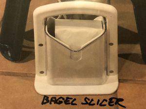 bagel 🥯 slicer for Sale in San Francisco, CA