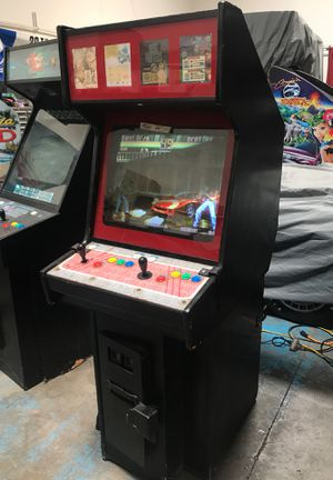 Neo Geo 4 Slot Arcade Game GREAT PICTURE for Sale in Yorba Linda, CA