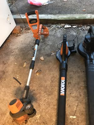 Lawn cleaning items for Sale in Edison, NJ