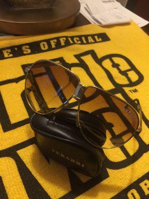 Vintage 80s Ferrari sunglasses for Sale in Pittsburgh, PA