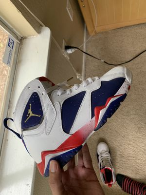 Men's Jordan 7 for Sale in Abilene, TX