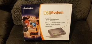 Actiontec DSL Modem for Sale in St. Helens, OR