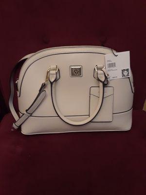 Women purse Anne klein for Sale in Fontana, CA
