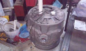 transfer pump.used once for Sale in Wimauma, FL