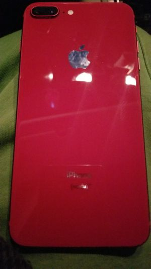 iPhone 8 Plus, ATT, Mint, 64 Gigs for Sale in Chicago, IL