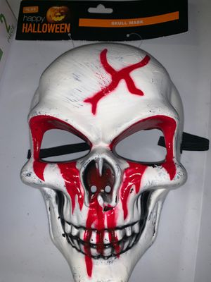 Brand new Halloween masks for Sale in Tacoma, WA