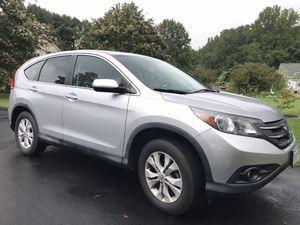2014 Honda CRV EX for Sale in Fredericksburg, VA