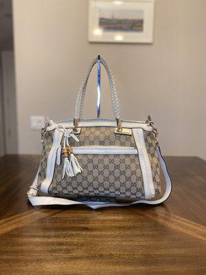 Gucci GG Supreme Handbag Shoulder Bag Tote for Sale in Rosemead, CA
