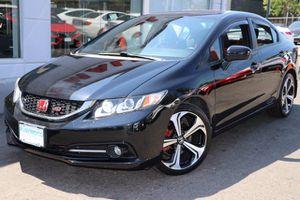 2014 Honda Civic Sedan for Sale in Elmwood Park, NJ