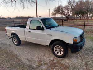 2007 Ford ranger for Sale in Aubrey, TX