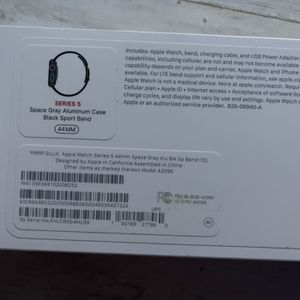 Apple Watch 5 for Sale in Smyrna, TN
