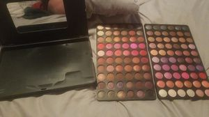 BH Cosmetics 120 color palette for Sale in Knightdale, NC