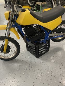 Suzuki DS 80, 1995 for Sale in Hillsboro,  OR