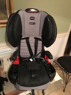 Britax Car Seat for Sale in Clarksville, TN