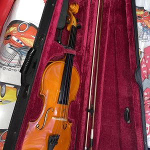 Electric Bass And Violin for Sale in Denver, CO