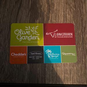 Food Card for Sale in Pompano Beach, FL