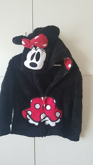 Disney parks minnie sweater size 5t for Sale in South Gate, CA