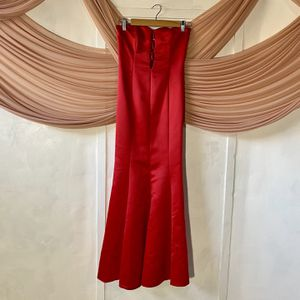 Strapless Prom Dress for Sale in Bellingham, WA