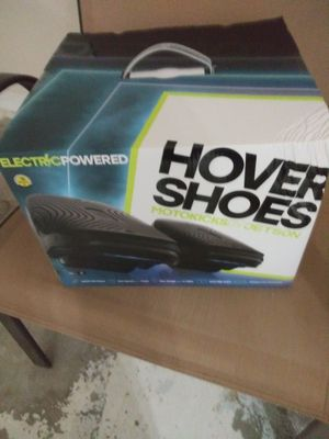 Hovershoes jetson for Sale in Smoke Rise, GA