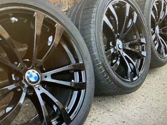 Tire And Wheel for Sale in Kissimmee,  FL