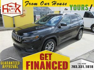 2019 Jeep Cherokee for Sale in Manassas, VA