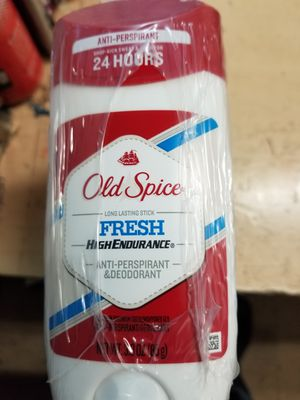 Old spice deodorant Fresh for Sale in Los Angeles, CA