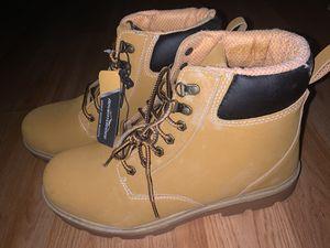 Adventuridge work boots for Sale in Marietta, GA