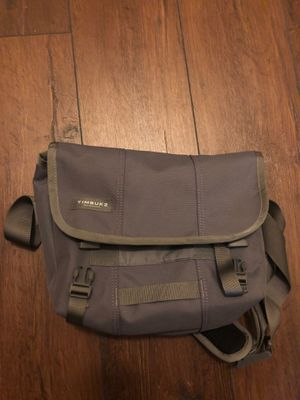 Small Timbuktu Messenger Bag for Sale in Roseville, CA