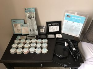 Stampin Up bundle (see all 4 pictures) for Sale in Alexandria, VA