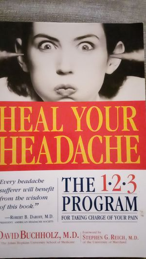 Heal Your Headache for Sale in Sioux Falls, SD