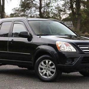 Very Good 2005 Honda CR-V for Sale in Boulder, CO