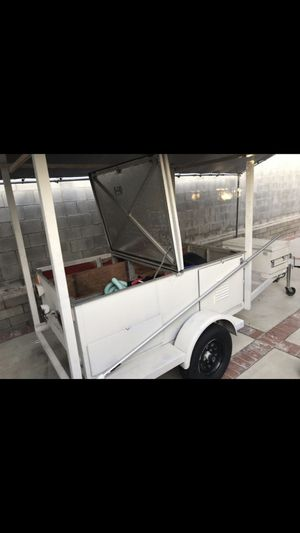 Trailer - Utility, Camping, Work for Sale in Burbank, CA