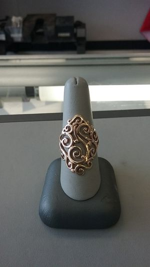 James avery ring for Sale in Kingsville, TX