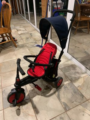 Baby bike carrier for Sale in Elma, NY