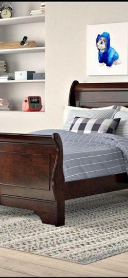 Queen Side Bedframe for Sale in Midvale,  UT