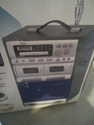 Karaoke machine by Memorex for Sale in Bethesda, MD