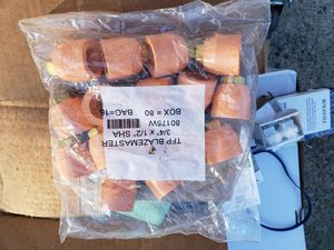 NEW! TFP BLAZEMASTER 80175W SPRINKLER HEAD ADAPTER for Sale in South Jordan, UT