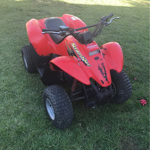 2001 Polaris Quad for Sale in Rowland Heights, CA