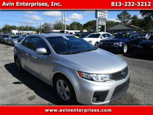 2012 Kia Forte Koup for Sale in Tampa, FL