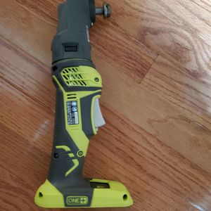 Ryobi 18v One+ Oscillating Multi-tool for Sale in Bothell, WA