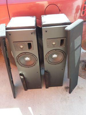 Polk AudioTower Speakers for Sale in Moreno Valley, CA